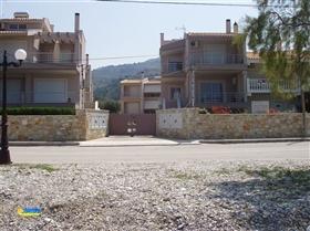 Image No.7-Maison de 3 chambres à vendre à Péloponnèse