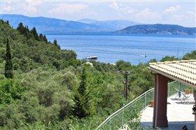 Image No.1-Villa de 5 chambres à vendre à Corfou