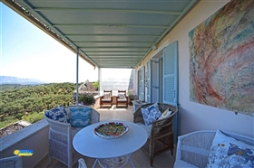 Image No.5-Maison de 4 chambres à vendre à Corfou