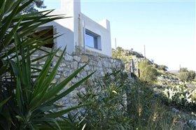 Image No.1-Villa de 4 chambres à vendre à Mires
