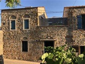 Chios, Villa