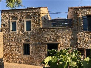 1 - Chios, Villa