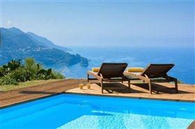 Image No.2-Villa de 3 chambres à vendre à Corfou