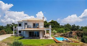 Image No.8-Villa de 3 chambres à vendre à Corfou