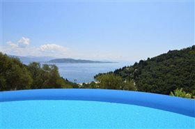 Image No.3-Villa de 3 chambres à vendre à Corfou
