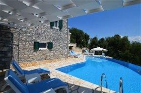 Image No.4-Villa de 3 chambres à vendre à Corfou