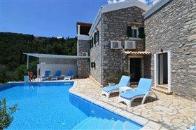 Image No.5-Villa de 3 chambres à vendre à Corfou
