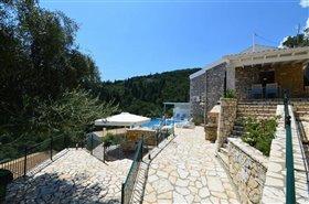 Image No.7-Villa de 3 chambres à vendre à Corfou
