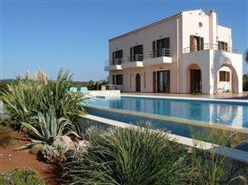 Image No.0-Villa de 4 chambres à vendre à Apokoronas