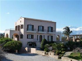 Image No.1-Villa de 4 chambres à vendre à Apokoronas