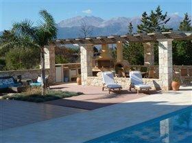 Image No.3-Villa de 4 chambres à vendre à Apokoronas