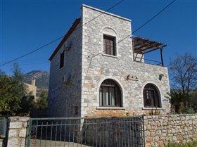 Image No.7-Villa de 4 chambres à vendre à Messinia