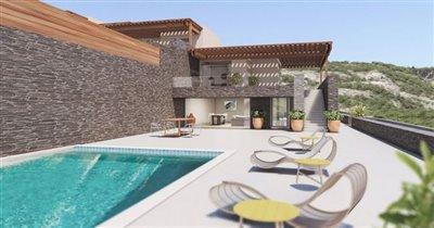 single-villa