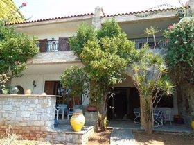 Image No.1-Villa de 5 chambres à vendre à Messinia