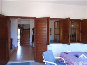 Image No.19-Villa de 5 chambres à vendre à Messinia