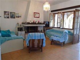 Image No.23-Villa de 5 chambres à vendre à Messinia