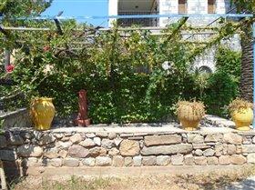 Image No.2-Villa de 5 chambres à vendre à Messinia