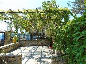 Image No.3-Villa de 5 chambres à vendre à Messinia