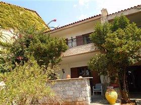 Image No.4-Villa de 5 chambres à vendre à Messinia