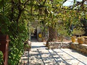Image No.5-Villa de 5 chambres à vendre à Messinia