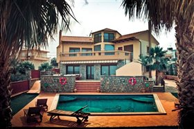Image No.9-Villa de 4 chambres à vendre à Agios Nikolaos