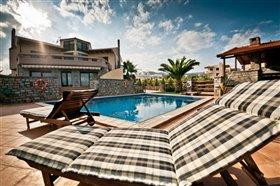Image No.10-Villa de 4 chambres à vendre à Agios Nikolaos