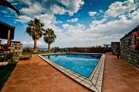 Image No.1-Villa de 4 chambres à vendre à Agios Nikolaos