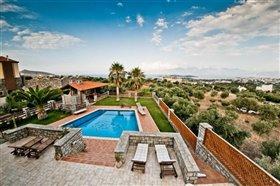 Image No.20-Villa de 4 chambres à vendre à Agios Nikolaos