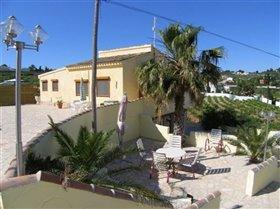 Image No.9-Villa de 7 chambres à vendre à Moraira