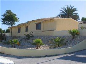 Image No.2-Villa de 7 chambres à vendre à Moraira