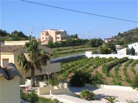 Image No.3-Villa de 7 chambres à vendre à Moraira