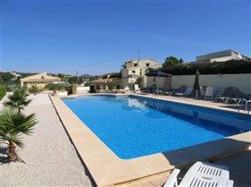 Image No.6-Villa de 7 chambres à vendre à Moraira