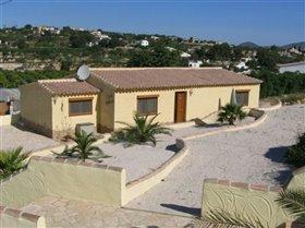 Image No.7-Villa de 7 chambres à vendre à Moraira