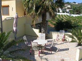 Image No.8-Villa de 7 chambres à vendre à Moraira