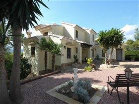 Image No.10-Villa de 3 chambres à vendre à Moraira