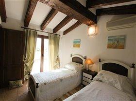 Image No.13-Villa de 3 chambres à vendre à Moraira