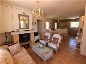 Image No.7-Villa de 4 chambres à vendre à Moraira