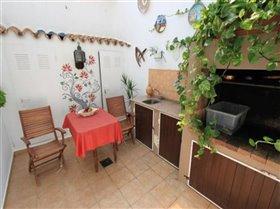 Image No.1-Villa de 3 chambres à vendre à Teulada
