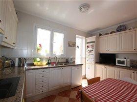 Image No.2-Villa de 3 chambres à vendre à Teulada