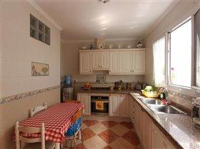Image No.3-Villa de 3 chambres à vendre à Teulada