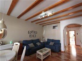 Image No.5-Villa de 3 chambres à vendre à Teulada