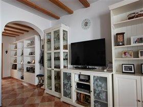 Image No.7-Villa de 3 chambres à vendre à Teulada
