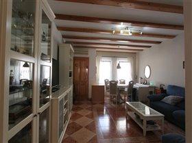 Image No.8-Villa de 3 chambres à vendre à Teulada