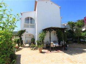 Image No.0-Villa de 3 chambres à vendre à Benitachell