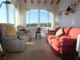 Image No.13-Villa de 3 chambres à vendre à Benitachell