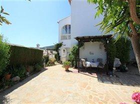Image No.15-Villa de 3 chambres à vendre à Benitachell