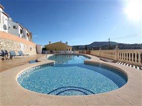 Image No.1-Villa de 3 chambres à vendre à Benitachell