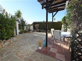 Image No.23-Villa de 3 chambres à vendre à Benitachell
