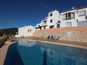 Image No.26-Villa de 3 chambres à vendre à Benitachell