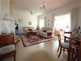 Image No.2-Villa de 3 chambres à vendre à Benitachell